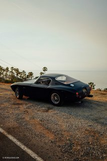 Is This The Ultimate Ferrari 250GT You're Actually Able To Drive? - Photo 6 of 28 -