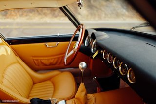 Is This The Ultimate Ferrari 250GT You're Actually Able To Drive? - Photo 5 of 28 -