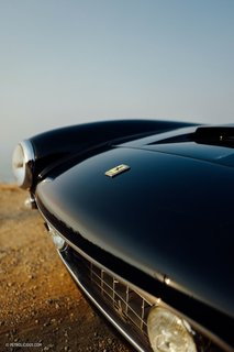 Is This The Ultimate Ferrari 250GT You're Actually Able To Drive? - Photo 8 of 28 -