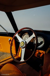 Is This The Ultimate Ferrari 250GT You're Actually Able To Drive? - Photo 19 of 28 -