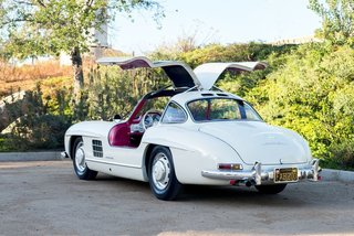 What's It Like To Specialize In Restoring The Mighty Mercedes-Benz 300SL? - Photo 6 of 13 -