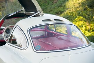 What's It Like To Specialize In Restoring The Mighty Mercedes-Benz 300SL? - Photo 12 of 13 -