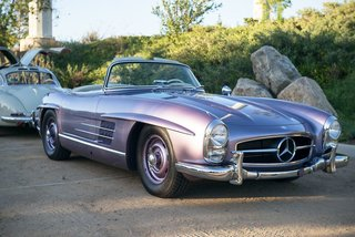 What's It Like To Specialize In Restoring The Mighty Mercedes-Benz 300SL? - Photo 8 of 13 -