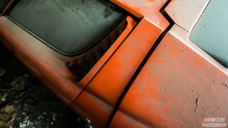 This Lamborghini Miura Is A Family Heirloom Barn Find - Photo 2 of 21 -