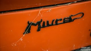 This Lamborghini Miura Is A Family Heirloom Barn Find - Photo 4 of 21 -