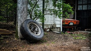 This Lamborghini Miura Is A Family Heirloom Barn Find - Photo 5 of 21 -