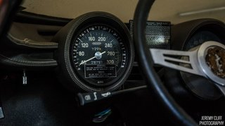 This Lamborghini Miura Is A Family Heirloom Barn Find - Photo 12 of 21 -