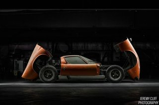 This Lamborghini Miura Is A Family Heirloom Barn Find - Photo 13 of 21 -