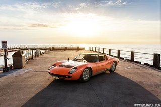 This Lamborghini Miura Is A Family Heirloom Barn Find - Photo 16 of 21 -