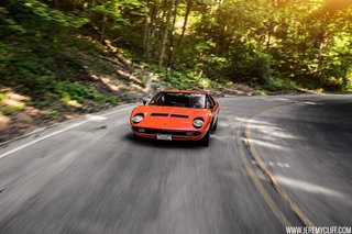 This Lamborghini Miura Is A Family Heirloom Barn Find - Photo 21 of 21 -