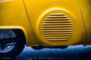 Is The BMW Isetta A Perfect City-Sized Classic? - Photo 10 of 16 -