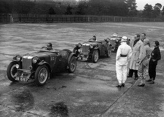 Legendary Ladies Of Motorsport: Hellé Nice - Photo 5 of 8 -