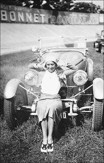 Legendary Ladies Of Motorsport: Hellé Nice - Photo 3 of 8 -
