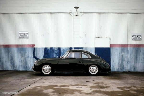 Photo 16 of 16 in This Stunning Outlaw 356 Can Be Found Cruising The Streets Of San Diego