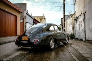 This Stunning Outlaw 356 Can Be Found Cruising The Streets Of San Diego - Photo 4 of 15 -
