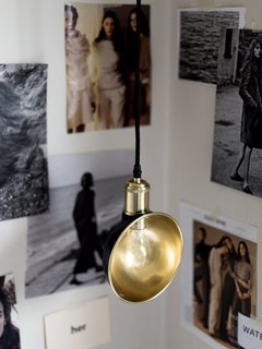 Tribeca Duane Pendant Lamp
