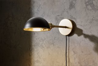 Tribeca Walker Wall Lamp