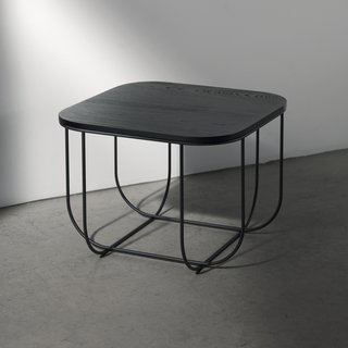 Cage Side Table, XL