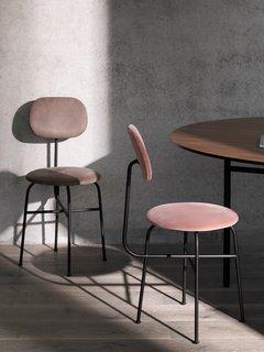 Menu Afteroom Plus Dining Chair