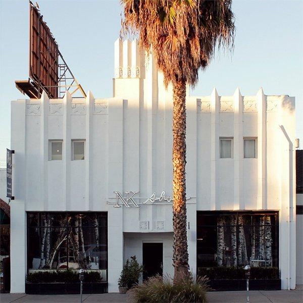 #nickeykehoe #losangeles #california