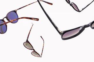 David Kind Sunglasses by Rapt Studio