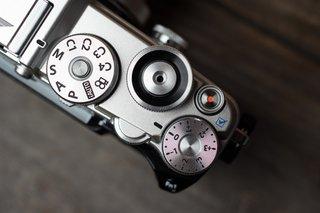 Olympus PEN-F Digital Camera Review