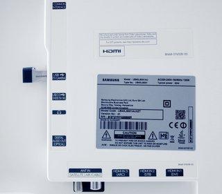 Samsung Serif: A Midcentury Modern Television - Photo 8 of 12 -