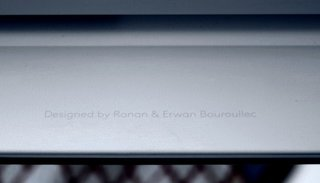 Samsung Serif: A Midcentury Modern Television - Photo 6 of 12 -
