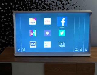 Samsung Serif: A Midcentury Modern Television - Photo 10 of 12 -