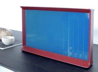 Samsung Serif: A Midcentury Modern Television - Photo 3 of 12 -