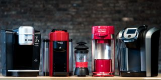 Back to School: Best Pod Coffee Brewers
