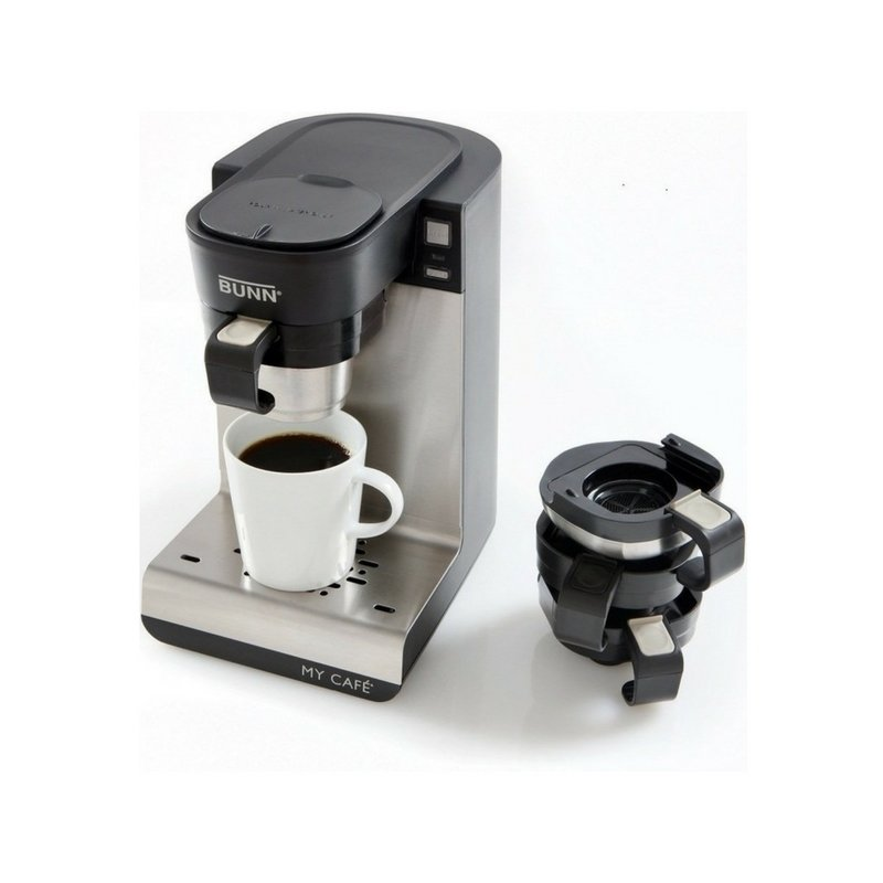 Photo 9 of 11 in Back to School: Best Pod Coffee Brewers