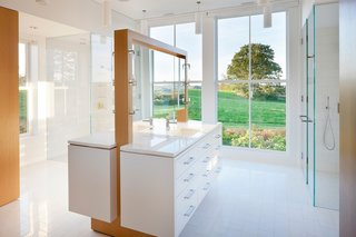 Traditional Farmhouse Meets Contemporary Living - Photo 7 of 7 -