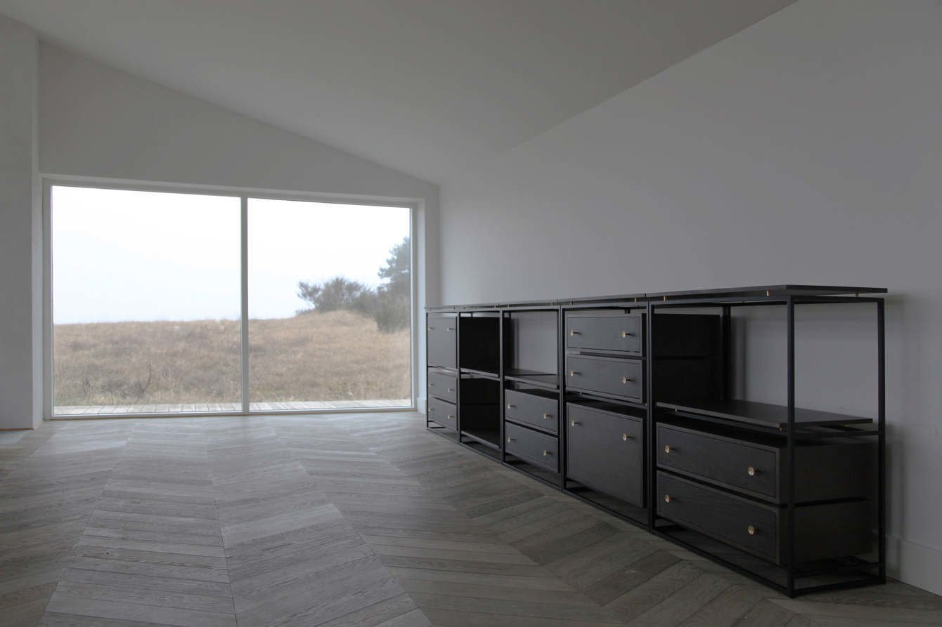 Photo 1 of 4 in Oda Storage System by Theresa Arns