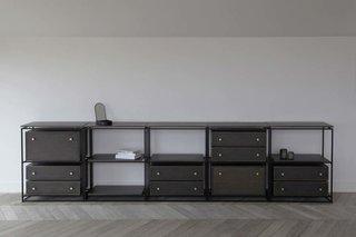 Oda Storage System by Theresa Arns - Photo 3 of 3 -