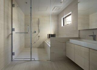 Folding Roof House by Ashida Architect & Associates - Photo 1 of 2 -