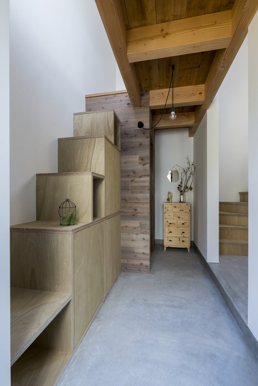 Photo 3 of 4 in Uji House by ALTS Design Office