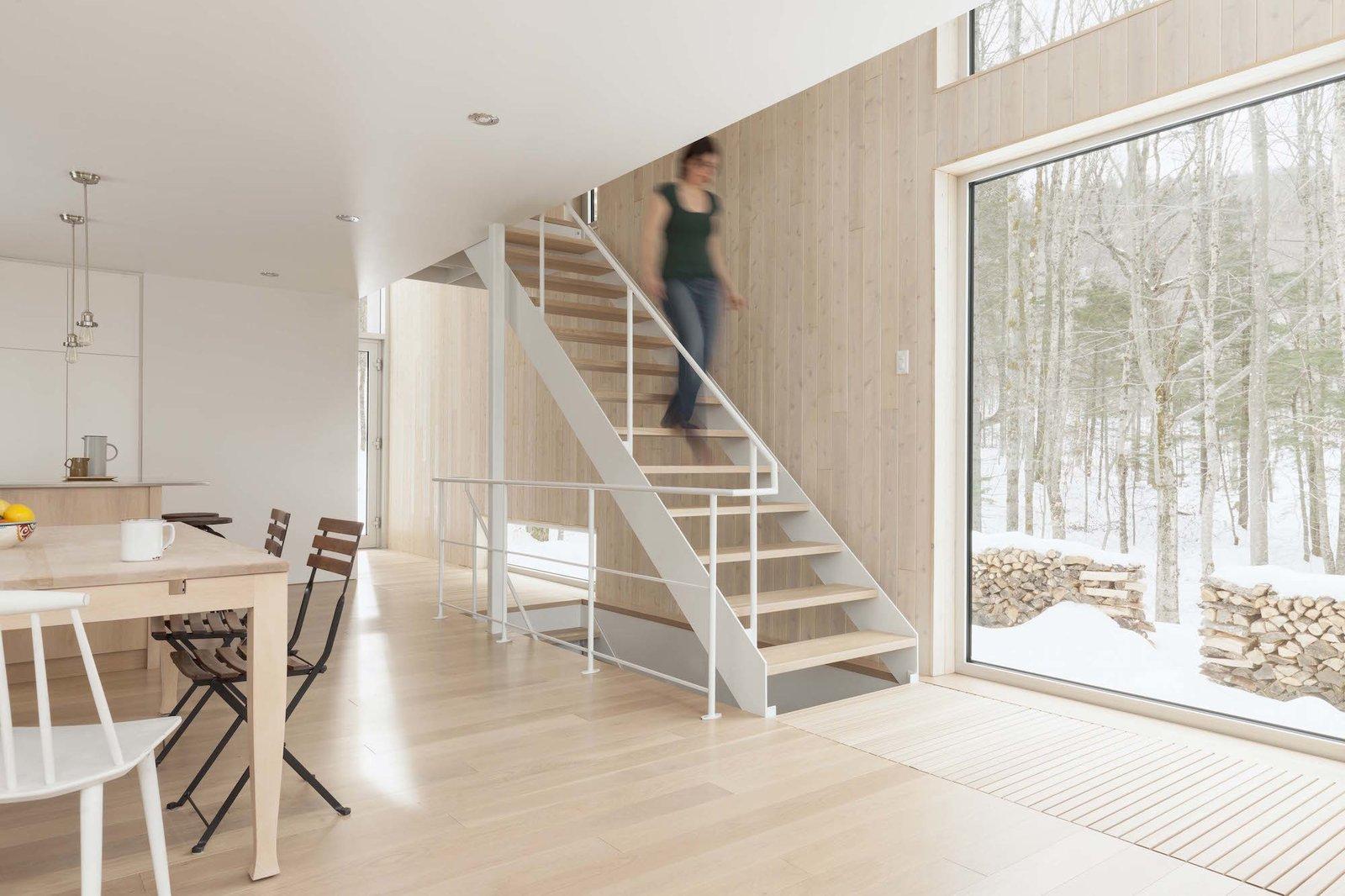 Photo 4 of 5 in La Maison Haute by Atelier Pierre Thibault