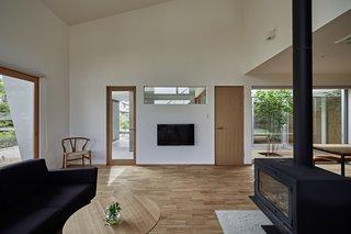 Foyer House by Toki Architect Design Office - Photo 1 of 3 -