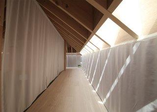 Wengawa House by Katsutoshi Sasaki + Associates