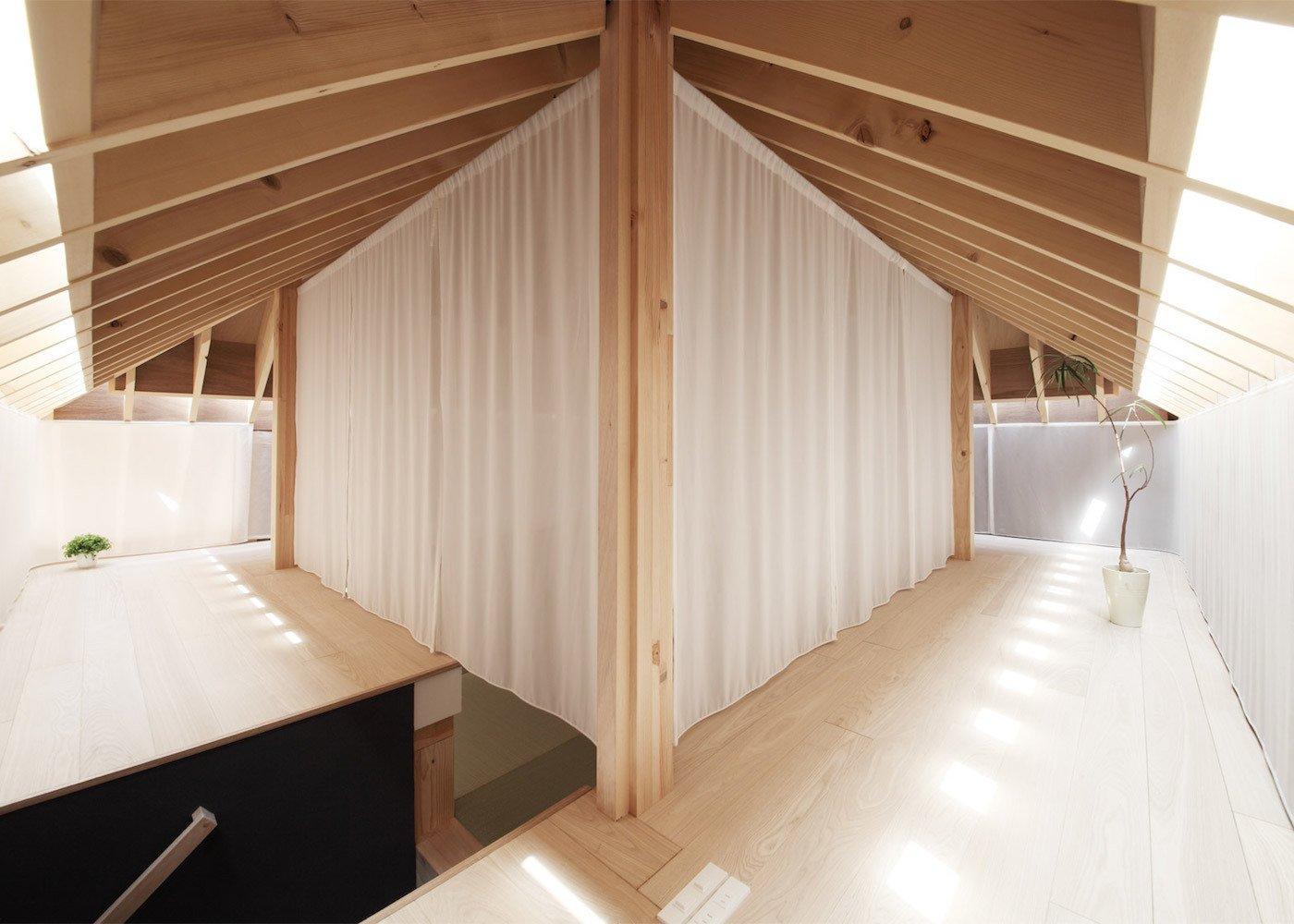 Unabashedly Strange Houses in Japan from Wengawa House by Katsutoshi Sasaki + Associates
