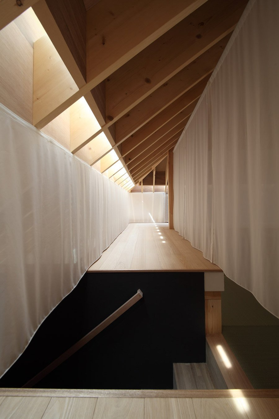 Photo 3 of 4 in Wengawa House by Katsutoshi Sasaki + Associates