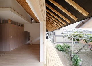 Wengawa House by Katsutoshi Sasaki + Associates - Photo 3 of 3 -