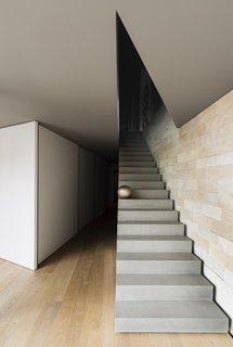 La casa di Chiara e Stefano by duearchitetti - Photo 2 of 3 -