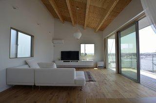 Sunset House by Kentarou Tomita Architect Office - Photo 1 of 3 -