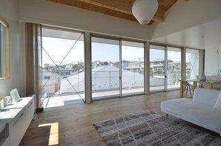 Sunset House by Kentarou Tomita Architect Office - Photo 2 of 3 -