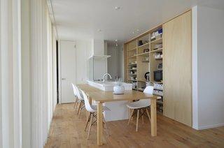 Sunset House by Kentarou Tomita Architect Office - Photo 3 of 3 -