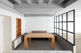 Tamarit Apartment by RAS arquitectura - Photo 2 of 4 -