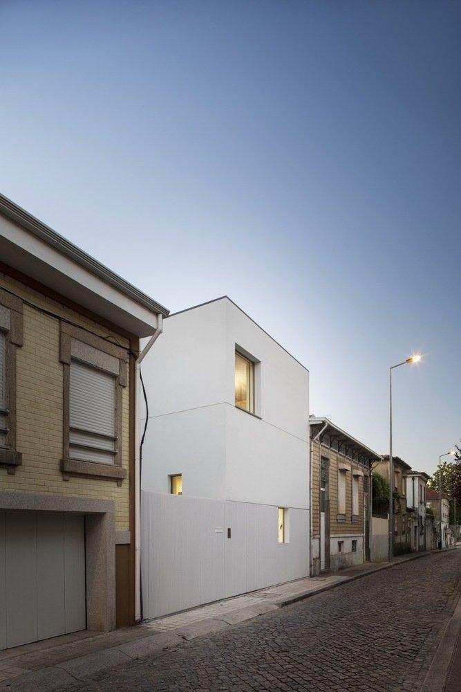 House in Matosinhos by nu.ma