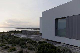 Paros House by John Pawson - Photo 3 of 4 -